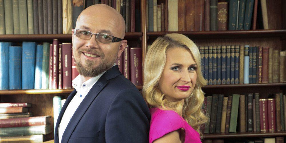 Magdalena i Wawrzyniec Chróścielewski