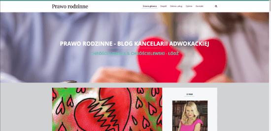 Blog rodzinne-prawo.pl